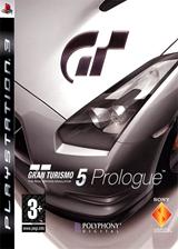 GT赛车5:序章 繁体中文亚版