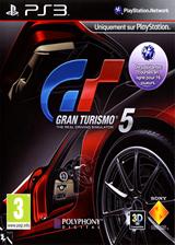 GT赛车5 繁体中文亚版