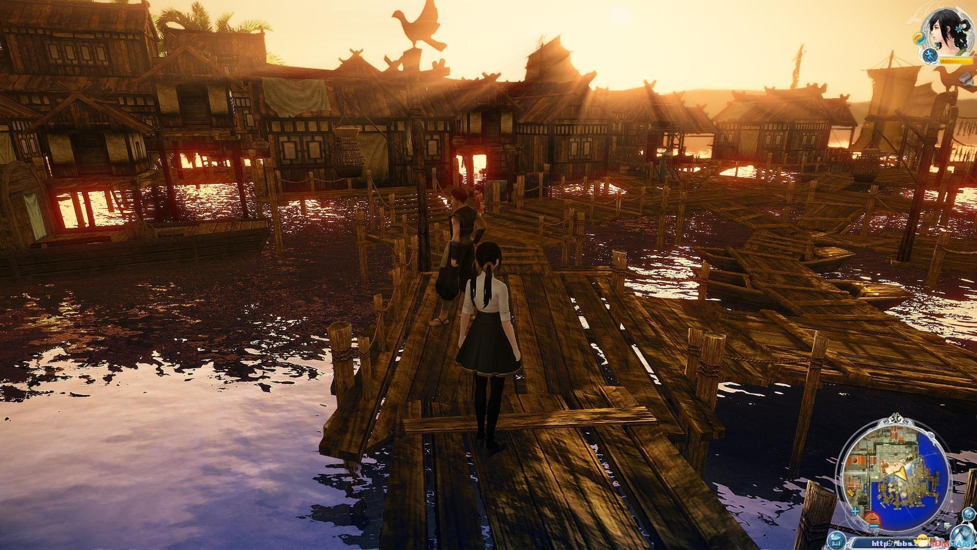新感想小时先生1传奇图文及初玩心得玩家分享靳东电视剧龙剑侠图片