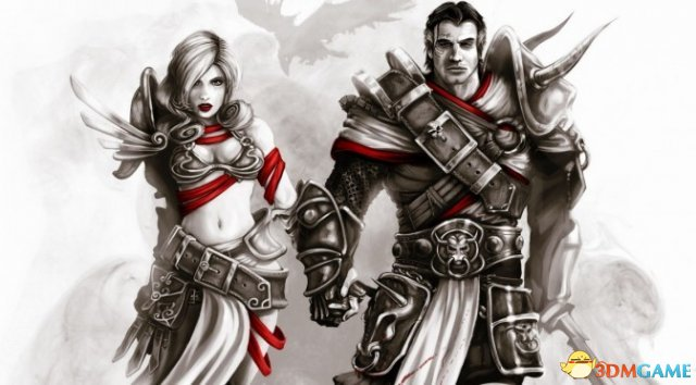 英国PC游戏一周销量排行 《神界:原罪》怒登榜顶