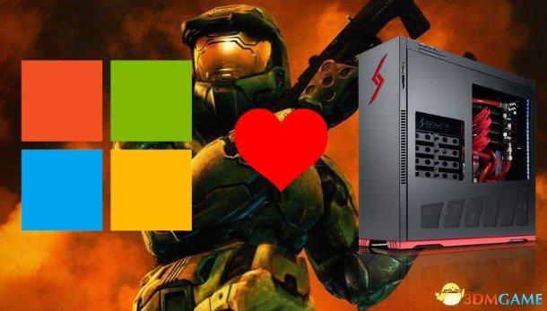 微软招聘启事狂赞PC游戏 要在今年赚取250亿美元