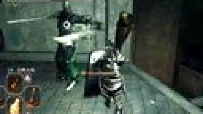 黑暗之魂2:失落皇冠DLC 流程解说视频