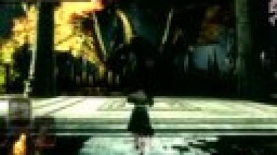 黑暗之魂2:失落皇冠DLC 罪龙大剑无伤打法视频