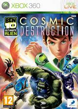 BEN10外星神力:终极异型 全区ISO版