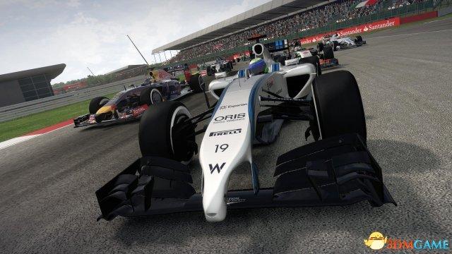<b>展望未来 年度大作《F1 2019》将面向次世代平台</b>