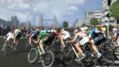 职业自行车队经理2014 环法流程解说视频