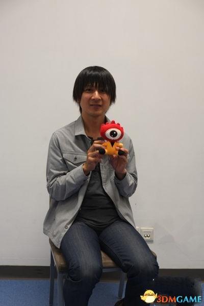 日本制作人称CJ展上手游太多 期待更多主机游戏