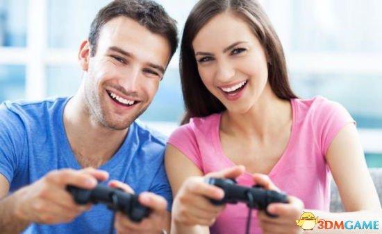 劳逸结合 研究称辛苦一天后玩游戏只会更加疲惫