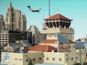 模拟城市5免费试玩