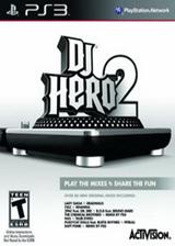 DJ英雄2 欧版