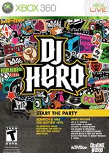 DJ英雄 全区ISO版