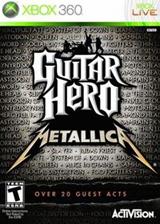 吉他英雄:金属乐队 GOD版