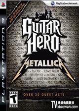 吉他英雄:金属乐队 美版