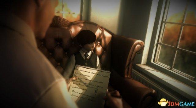 《卢修斯2:预言》正式公布 计划于2019年初发售