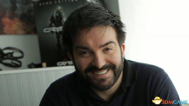 js2288德国老牌工作室Crytek遭遇大麻烦,破产与欠