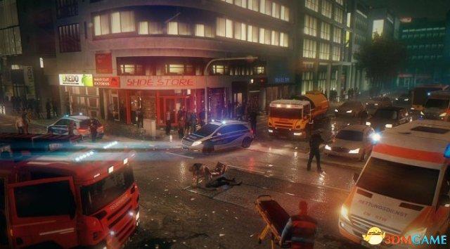 <b>危险救援游戏传统系列《急难先锋5》将于10月发售</b>