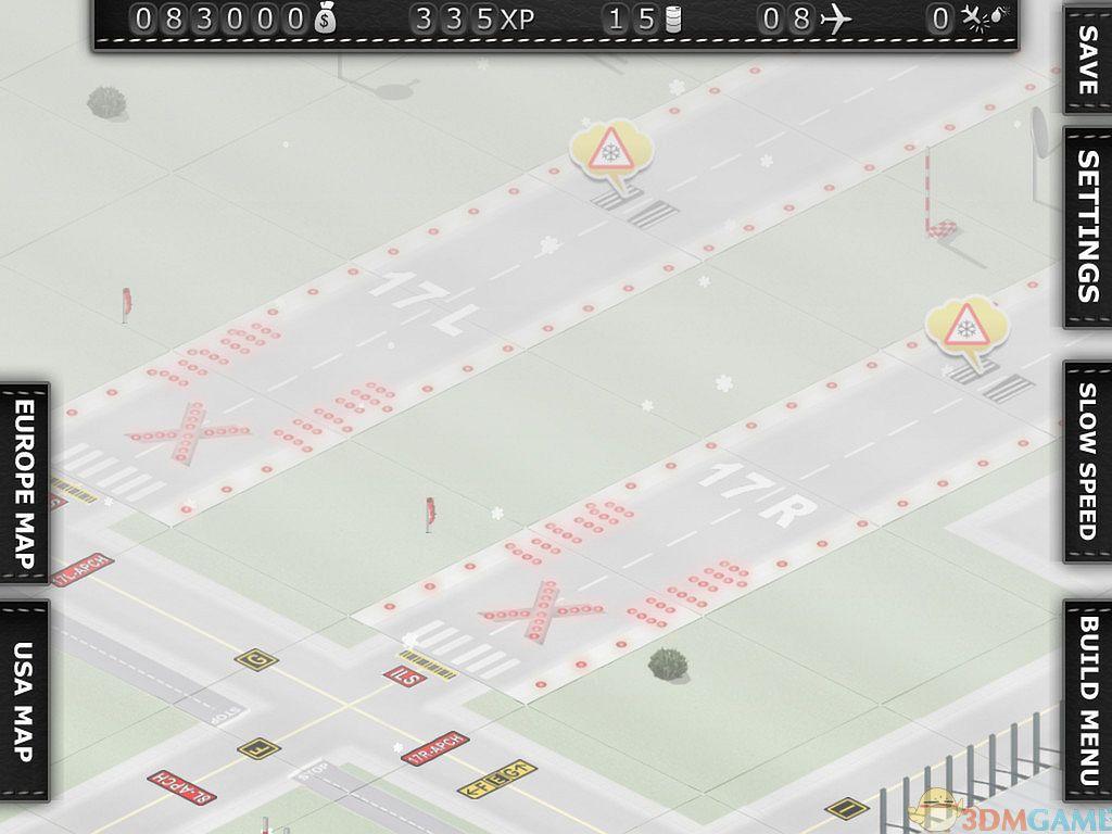 《航空终点站2》免安装中文版