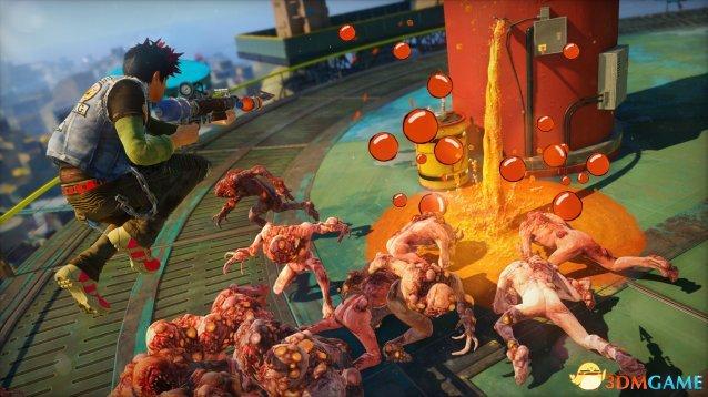 Insomniac Games对Xbox One独占游戏说法前后不一