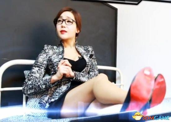 韩国补习班推火辣女教师 丰乳翘臀穿着暴露得打码