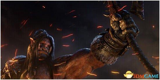 《魔兽世界》6.0开场CG解读:核心人物的身世背景