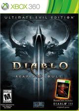暗黑破坏神3:夺魂之镰 终极邪恶版 全区ISO版