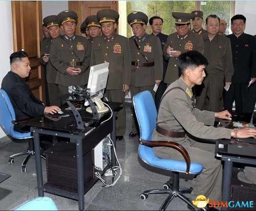 朝鲜网民最爱下载什么?日美成人电影还有游戏等