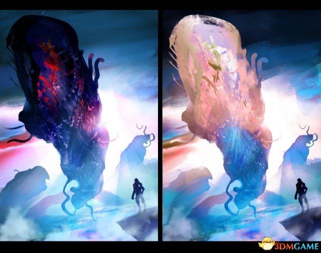 《地狱之刃》开发商首次披露次世代游戏《雷蛇》