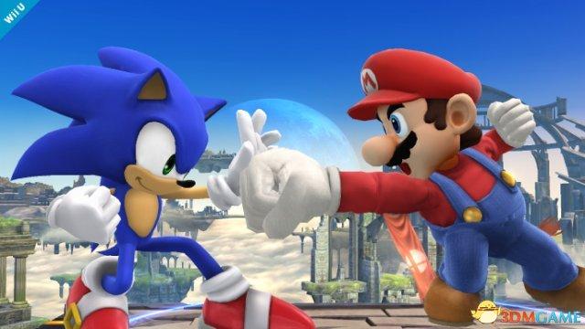 <b>育碧相信《任天堂明星大乱斗》将让Wii U咸鱼翻身</b>