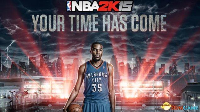 杜兰特等多名NBA现役球星对《NBA 2K15》赞不绝口