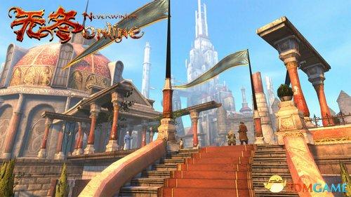超强代入感 《无冬OL》Xbox版打造欧美魔幻大作