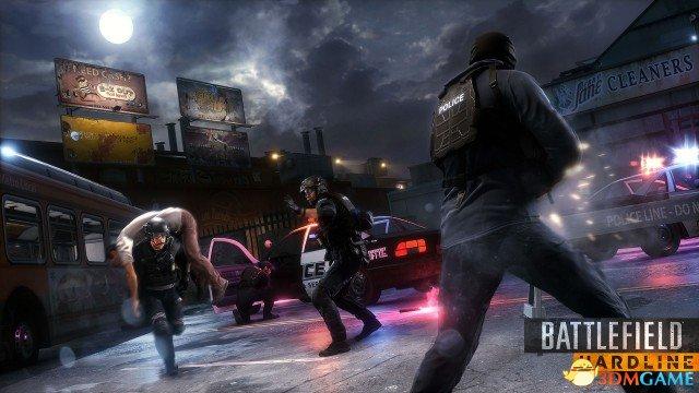 玩家認為《戰地:硬仗》不是《戰地》?EA不在乎