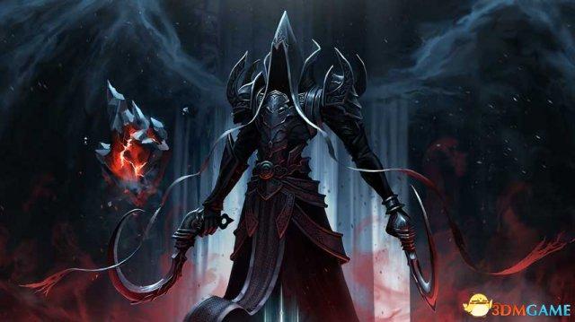 暗黑破坏神3夺魂之镰2,夺魂之镰