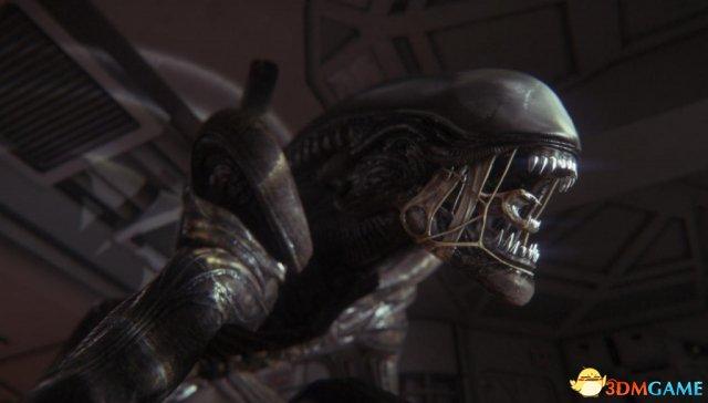 《异形:隔离》评级出炉 武器及死亡场景信息公布