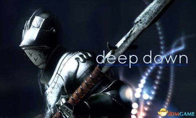 四人合作砍怪 PS4独占《深坑》最新DEMO演示公布