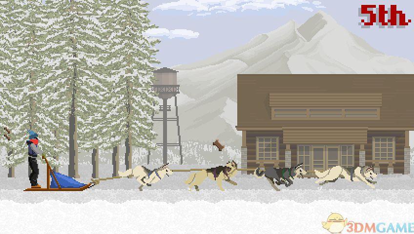 dog sled saga - 633×360