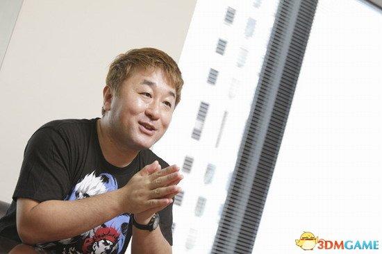 《街头霸王》制作人讽刺中国玩家喜欢无脑游戏