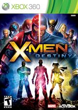 X战警:命运 GOD版