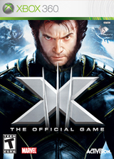 X战警3 GOD版