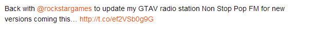 《GTA5》PC版电台中加新内容 发售日期固定不变