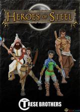 钢铁英雄 集成1-2章+DLCs 英文硬盘版
