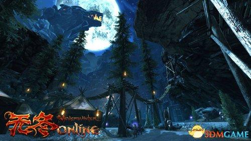 《无冬OL》Xbox版 将靠品质和诚意制胜中国市场