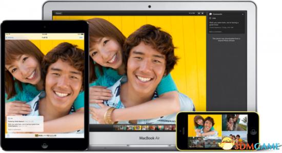 苹果新声明:明星iCloud账户被盗是因为密码简单