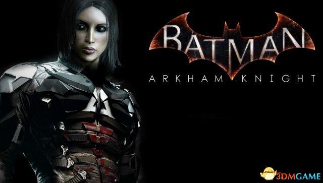 哇真棒儿子!《蝙蝠侠:阿卡姆骑士》骑士是美
