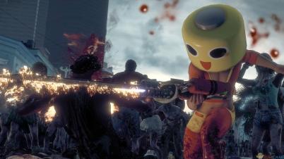 《丧尸围城3:天启版》PC正式版作死娱乐试玩【视频解说】