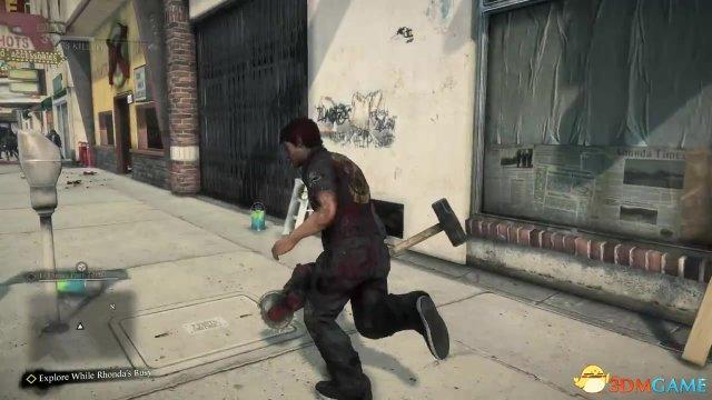 丧尸围城单机版_《丧尸围城3》PC版1080p高画质设置流畅游戏视频_3DM单机