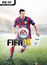 FIFA15 3DM免安装中英文未加密版
