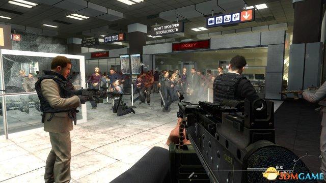 游戏中令人恐慌的八大事件盘点 丧尸危机可别发生
