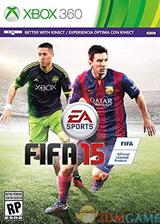 FIFA15:DEMO XBOX360