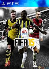 FIFA15:DEMO PS3
