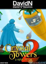 水晶塔2 英文免安装版